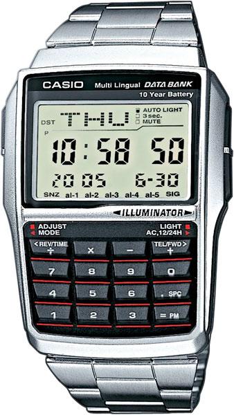 Купить Японские часы Casio DBC-32D-1A