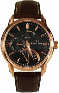 Orient Star Retrograde DE00003B