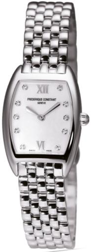 Frederique Constant Art Deco FC-200MPWD1T26B