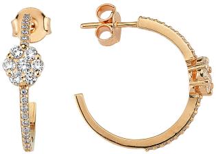Серьги Mostar Jewellery DK257-KP
