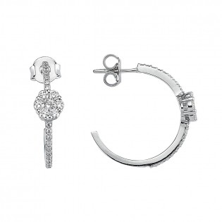 Mostar Jewellery DK257-KP-W