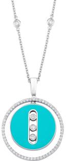 Колье Mostar Jewellery DKLY001