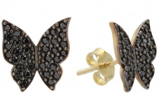 Серьги Mostar Jewellery DKP001