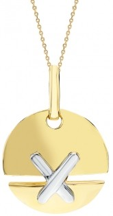 Подвеска Mostar Jewellery DMN018