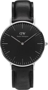 Daniel Wellington Classic Black Sheffield DW00100145