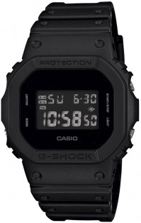 Casio G-shock G-Specials DW-5600BB-1E