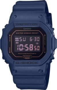 Casio G-Shock G-Classic DW-5600BBM-2ER