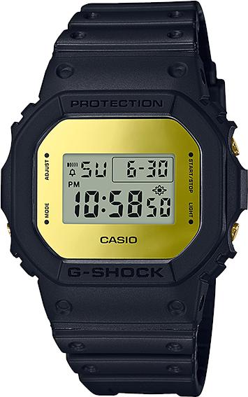 Купить Casio G-Shock DW-5600BBMB-1E, Мужские, Япония