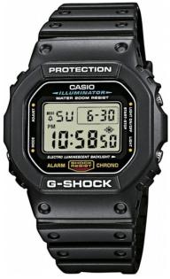 Casio G-shock G-Classic DW-5600E-1V