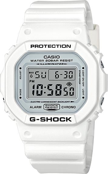Купить Casio G-Shock DW-5600MW-7E, Мужские, Япония