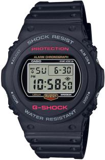 Casio G-shock DW-5750E-1E