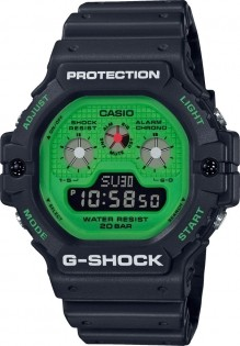 Casio G-Shock Original DW-5900RS-1ER
