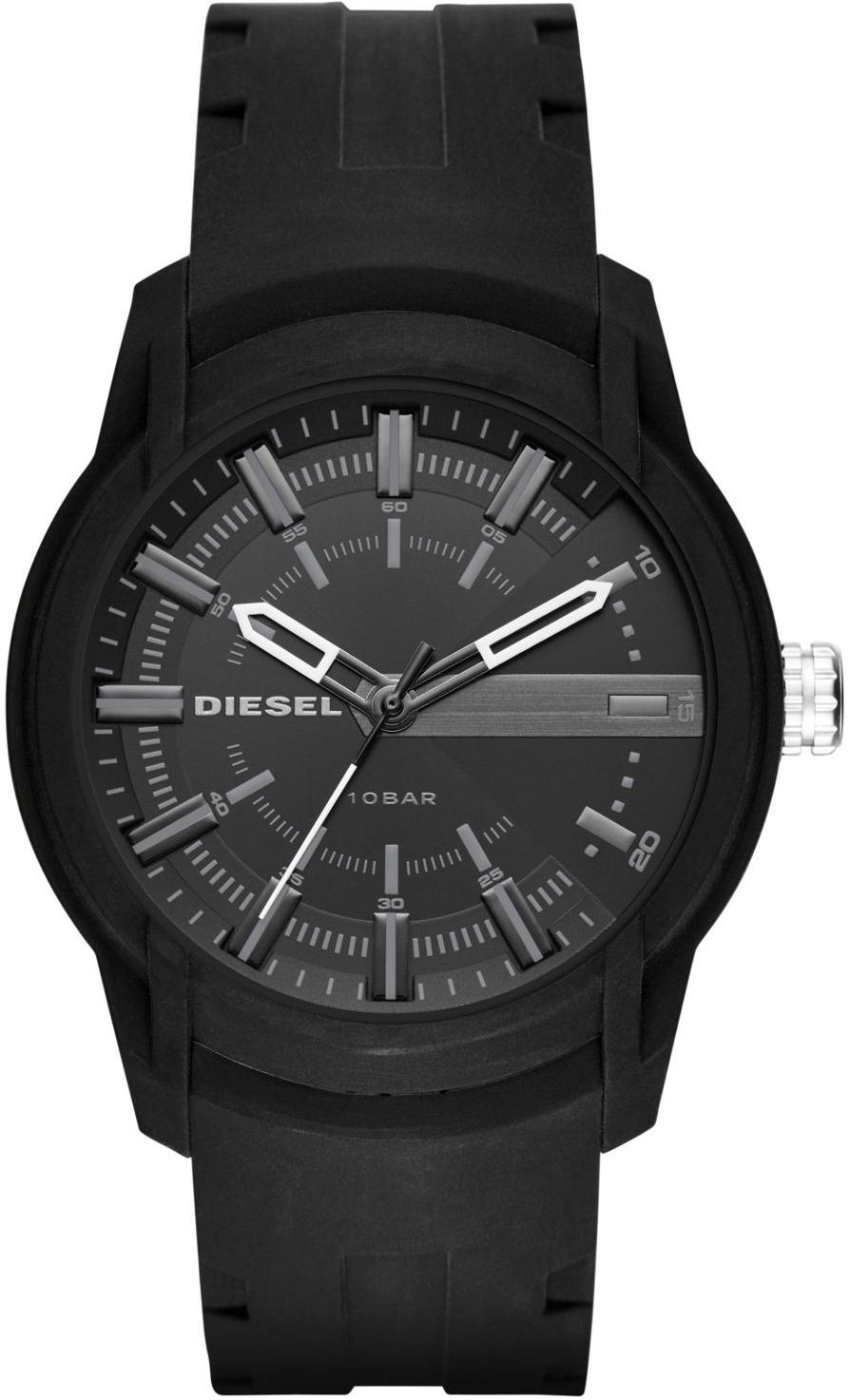 Купить Итальянские часы Diesel Armbar DZ1830