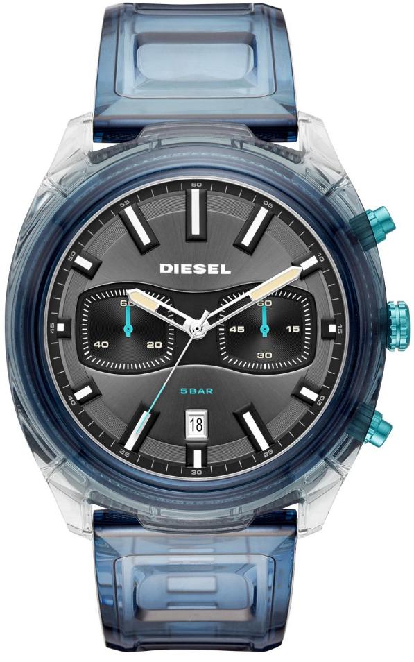 Купить Diesel Tumbler DZ4494, Мужские, Италия