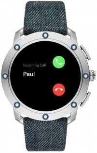 Diesel Axial Smartwatch DZT2015