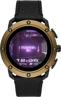 Diesel Axial Smartwatch DZT2016