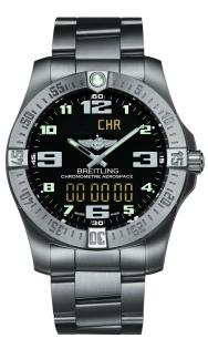 Breitling Aerospace EVO E7936310/BC27/152E