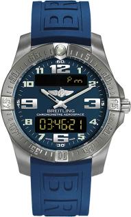 Breitling Professional Aerospace EVO E7936310/C869/157S