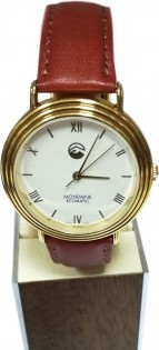 Mondaine Ecomatic Alp Action Recycled II