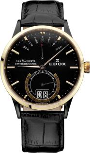 Edox Les Vauberts 34001-357RNNIR