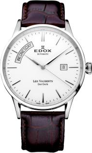 Edox Les Vauberts 83007-3AIN