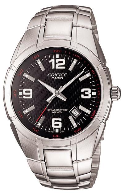 Купить Японские часы Casio Edifice EF-125D-1A