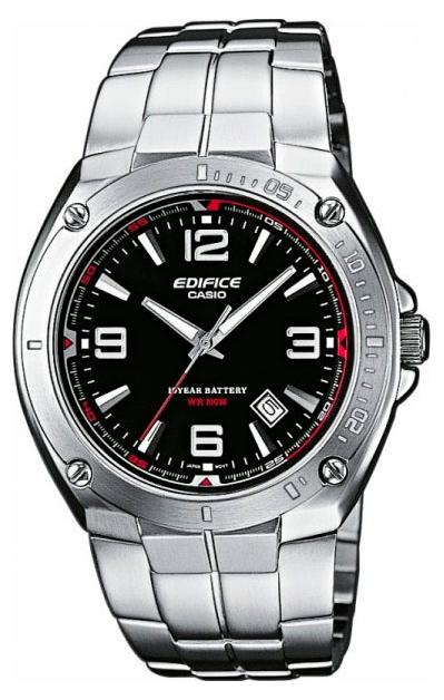 Купить Японские часы Casio Edifice EF-126D-1A