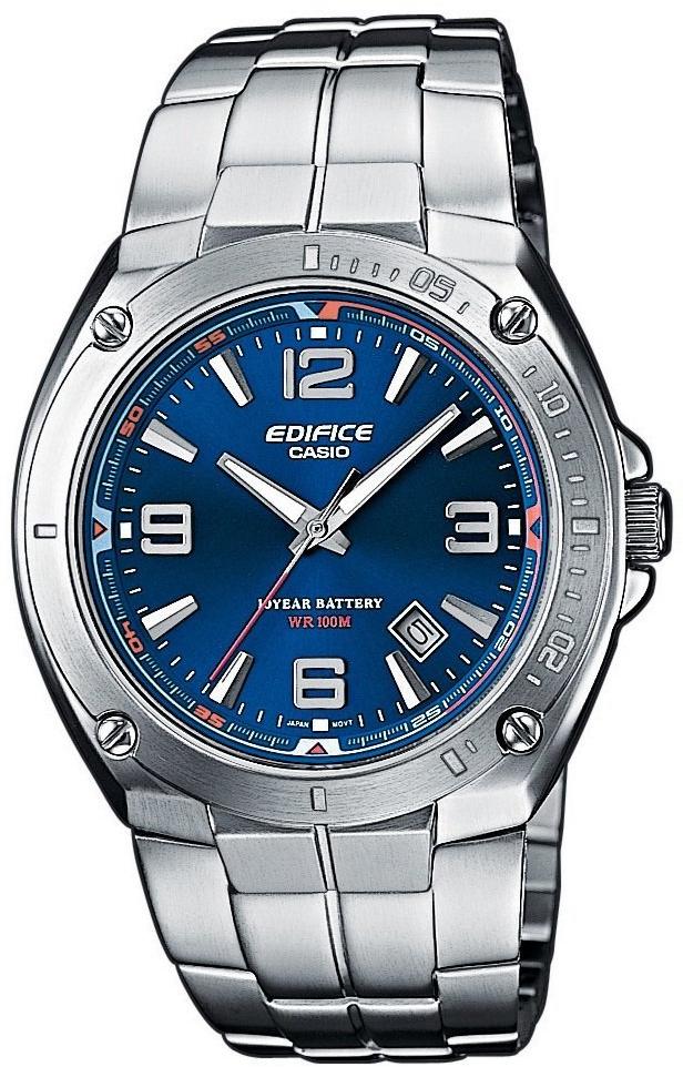 Купить Японские часы Casio Edifice EF-126D-2A