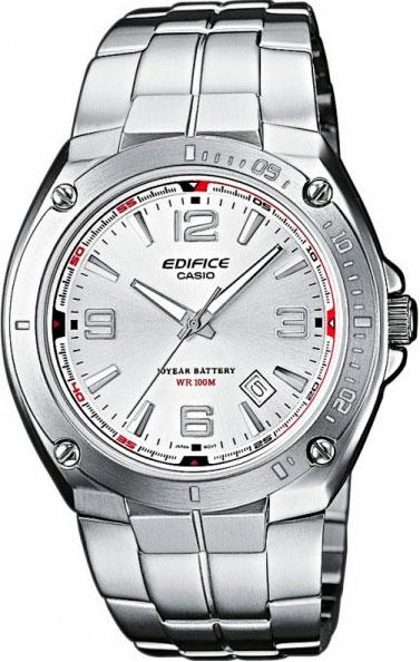 Японские часы Casio Edifice EF-126D-7A  - купить со скидкой