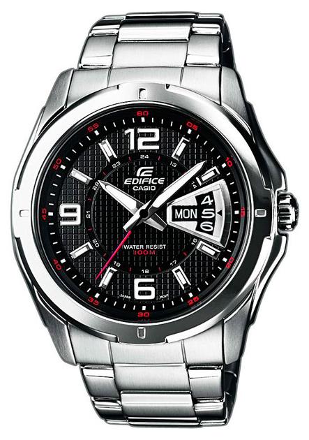 Купить Японские часы Casio Edifice EF-129D-1A