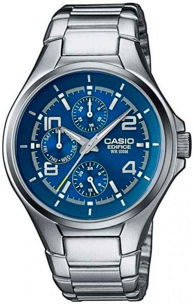 Купить Японские часы Casio Edifice EF-316D-2A