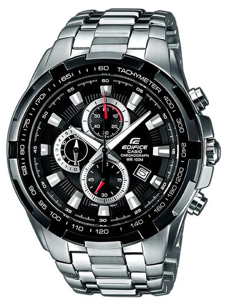 Купить Японские часы Casio Edifice EF-539D-1A