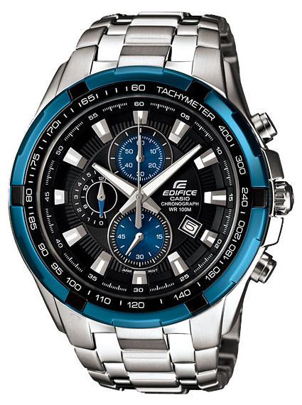 Купить Японские часы Casio Edifice EF-539D-1A2