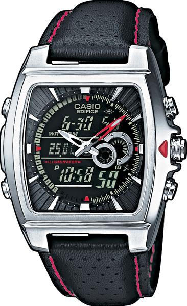 Купить Японские часы Casio Edifice EFA-120L-1A1