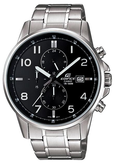 Купить Японские часы Casio Edifice EFR-505D-1A