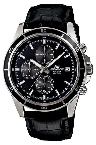 Купить Японские часы Casio Edifice EFR-526L-1A