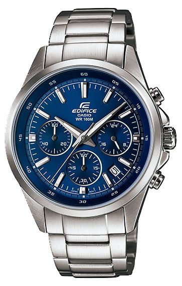 Купить Японские часы Casio Edifice EFR-527D-2A