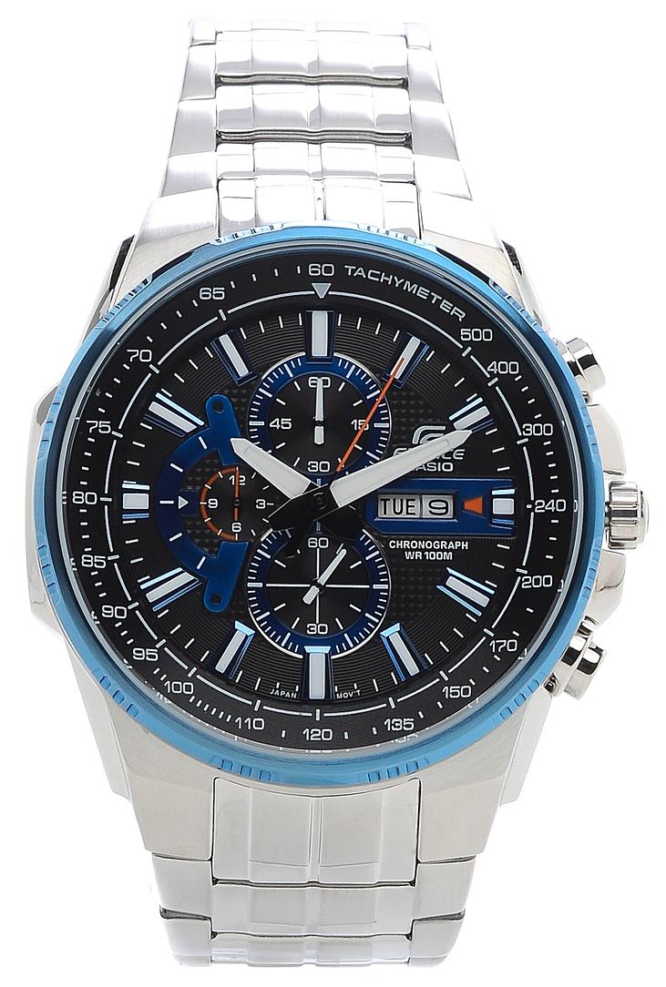 Купить Японские часы Casio Edifice EFR-549D-1A2