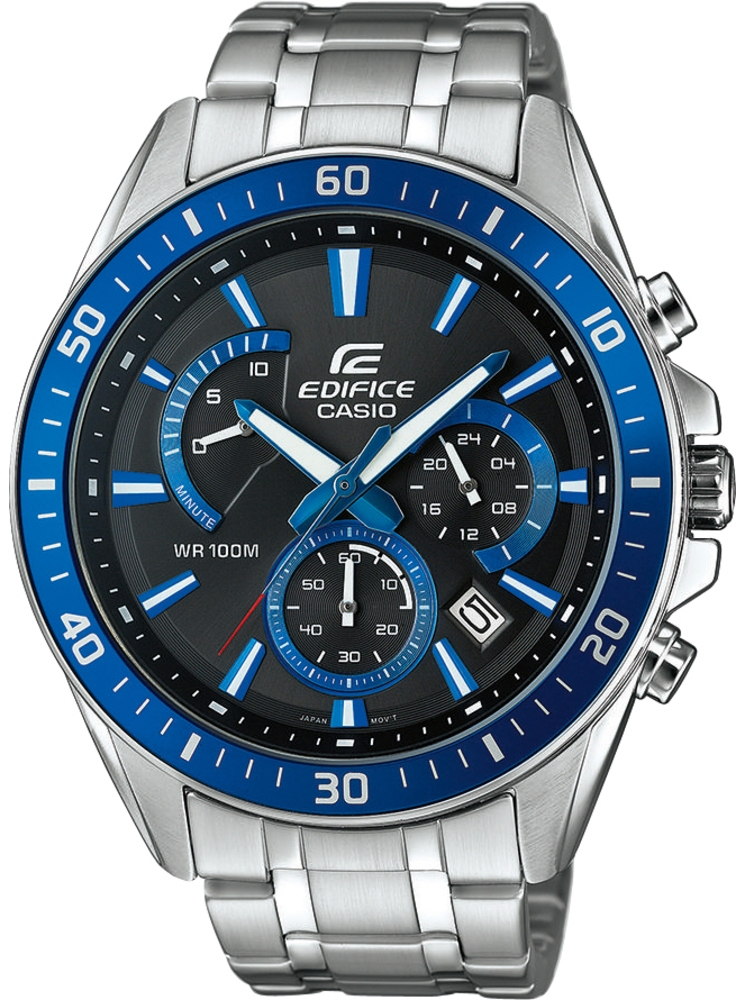 Купить Японские часы Casio Edifice EFR-552D-1A2