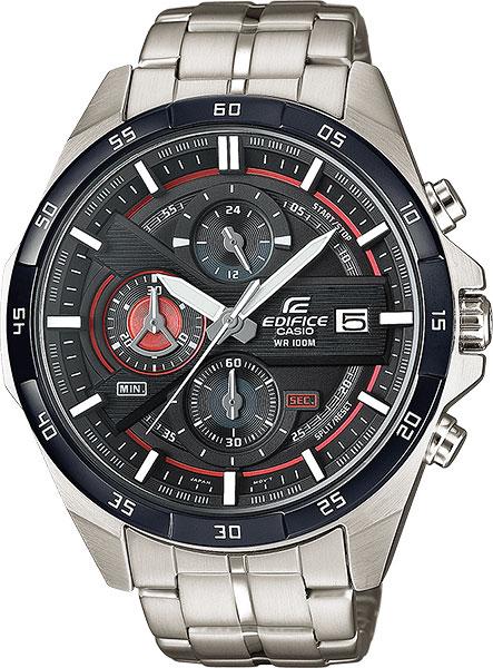 Купить Японские часы Casio Edifice EFR-556DB-1A