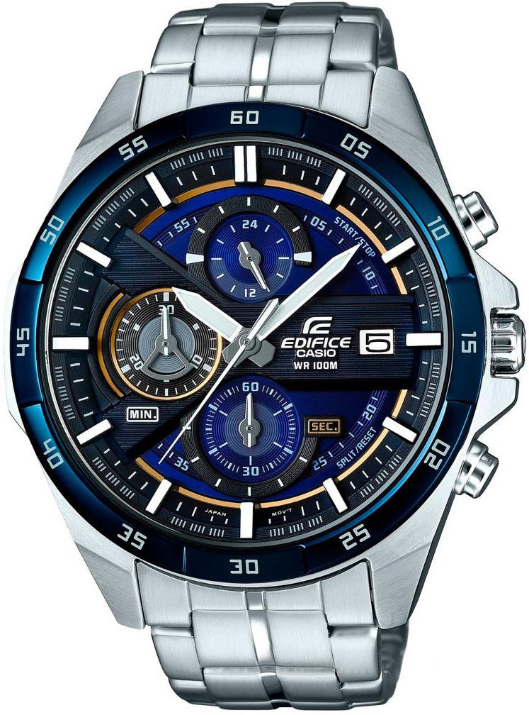 Купить Японские часы Casio Edifice EFR-556DB-2A