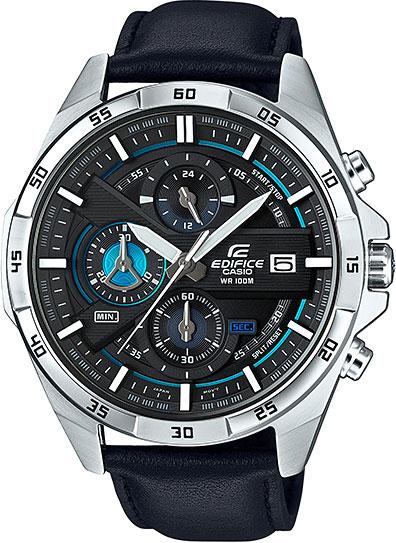 Купить Японские часы Casio Edifice EFR-556L-1A