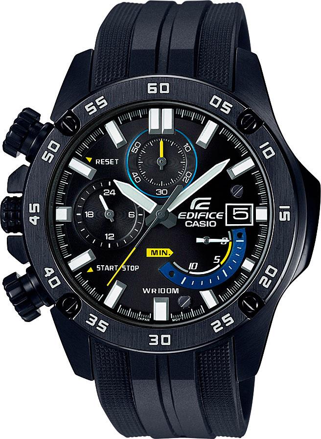 Купить Японские часы Casio Edifice EFR-558BP-1A