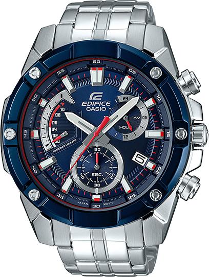 Купить Японские часы Casio Edifice EFR-559TR-2A