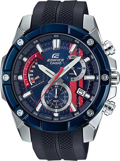 Купить Японские часы Casio Edifice EFR-559TRP-2A