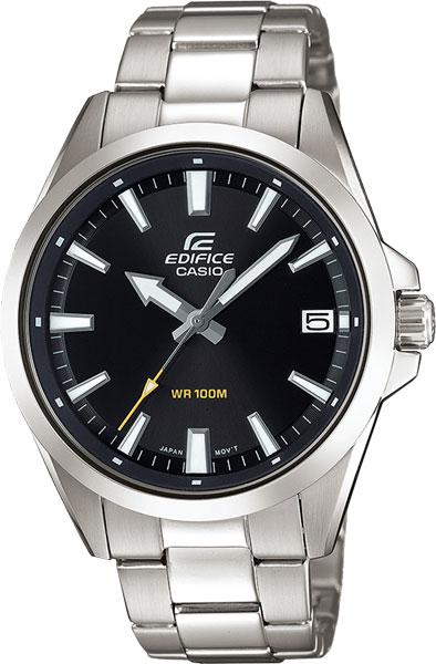 Купить Японские часы Casio Edifice EFV-100D-1A