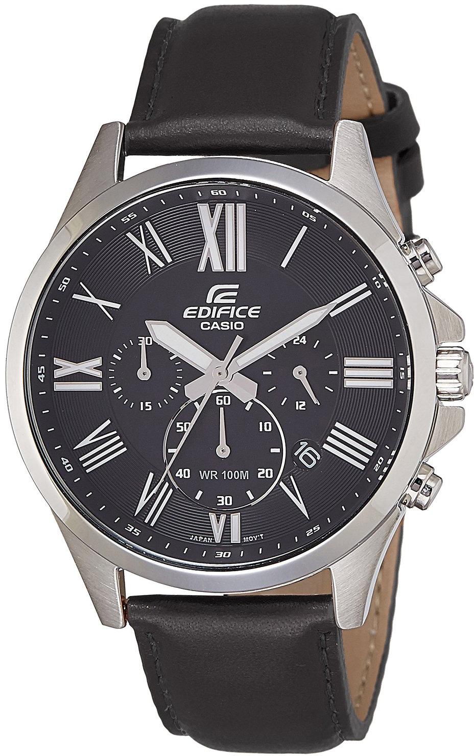 Купить Японские часы Casio Edifice EFV-500L-1A