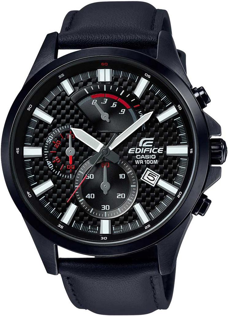 Купить Японские часы Casio Edifice EFV-530BL-1A