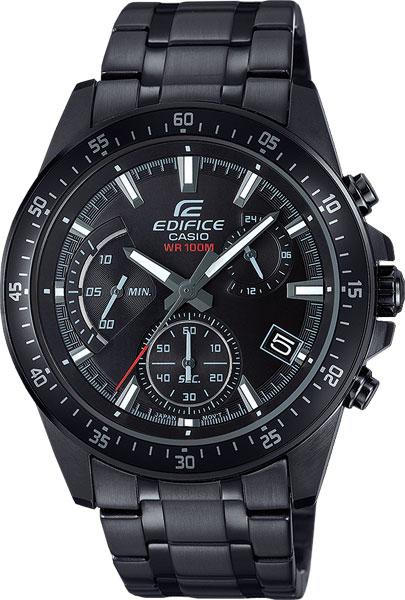 Купить Японские часы Casio Edifice EFV-540DC-1A