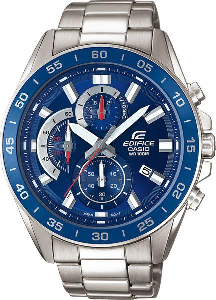 Купить Японские часы Casio Edifice EFV-550D-2A
